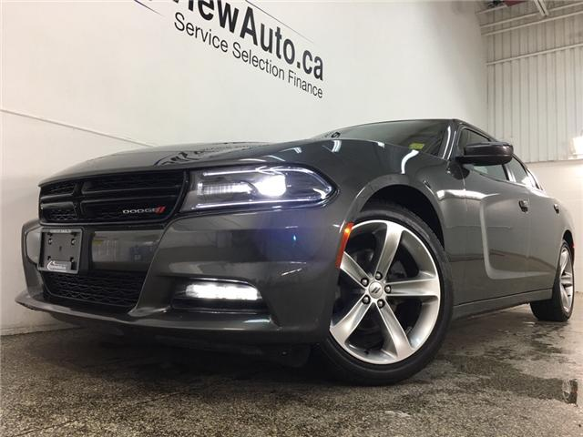 2018 Dodge Charger SXT Plus (Stk: 35101W) in Belleville - Image 3 of 30