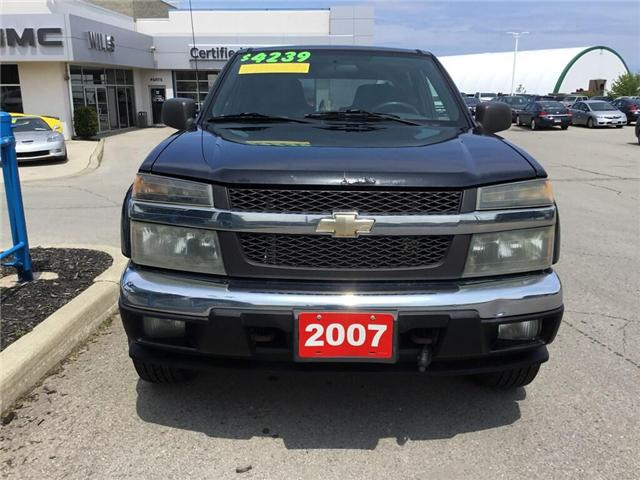 2007 Chevrolet Colorado LT (Stk: 163807A) in Grimsby - Image 2 of 14