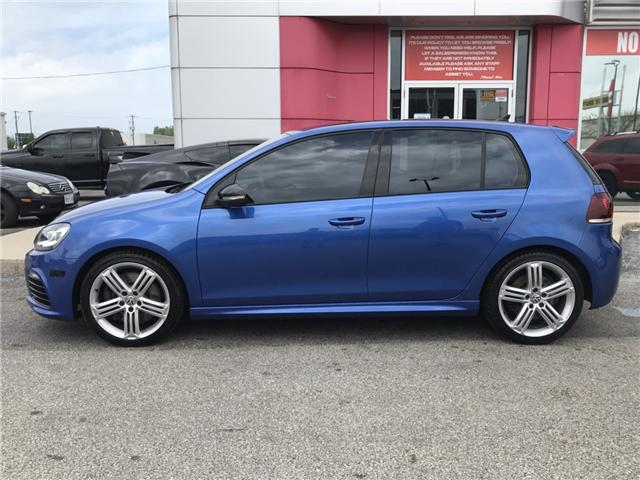 2012 Volkswagen Golf R Base (Stk: CW236763) in Sarnia - Image 2 of 18