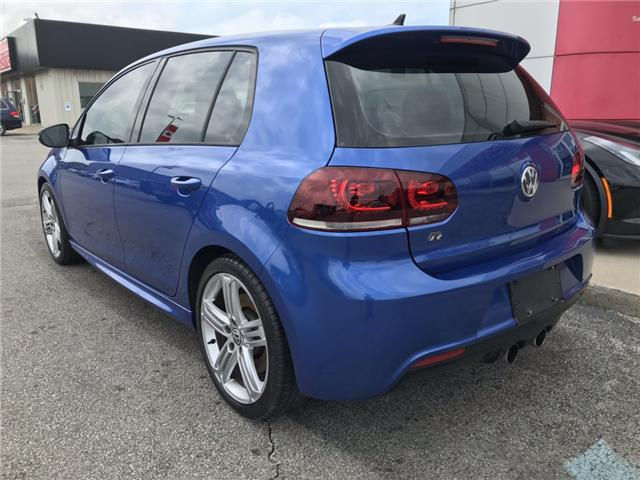2012 Volkswagen Golf R Base (Stk: CW236763) in Sarnia - Image 4 of 18