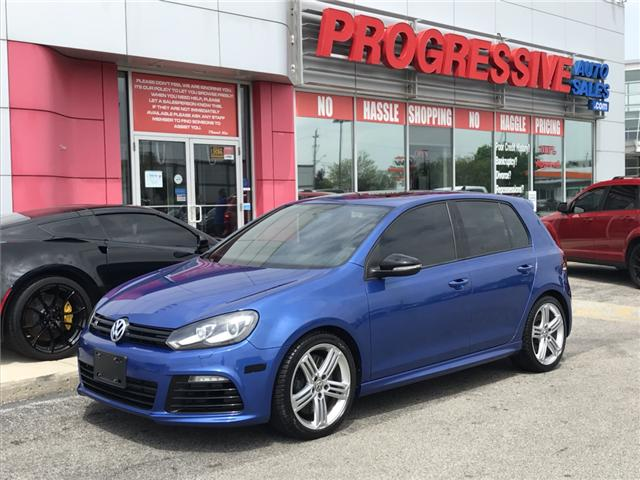 2012 Volkswagen Golf R Base (Stk: CW236763) in Sarnia - Image 1 of 18