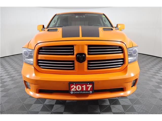 2017 RAM 1500 Sport (Stk: P19-92) in Huntsville - Image 2 of 35