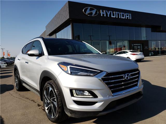 2019 Hyundai Tucson Ultimate (Stk: 29072) in Saskatoon - Image 1 of 18