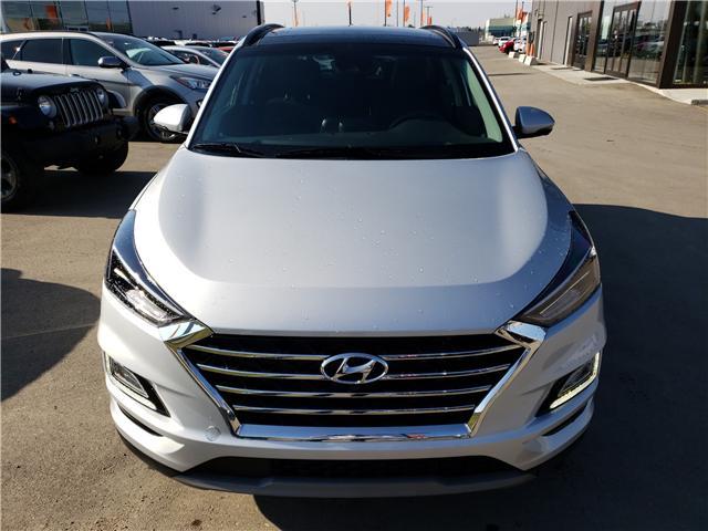 2019 Hyundai Tucson Ultimate (Stk: 29072) in Saskatoon - Image 2 of 18