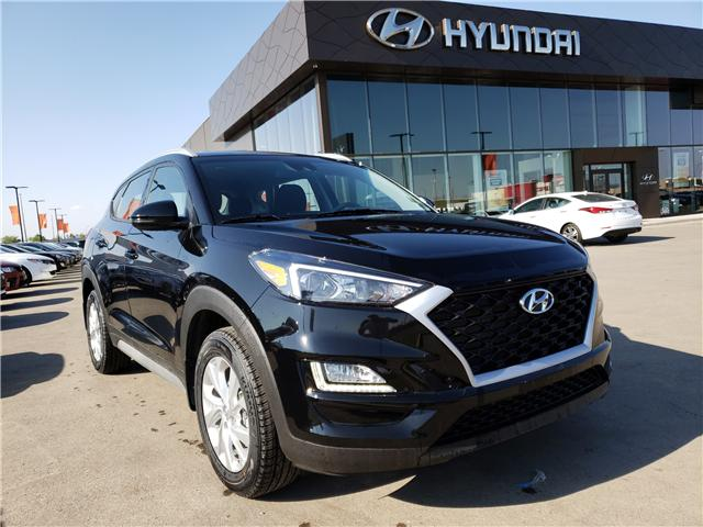2019 Hyundai Tucson Preferred (Stk: 29102) in Saskatoon - Image 1 of 19