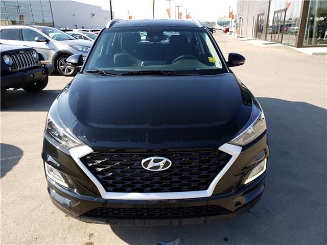 2019 Hyundai Tucson Preferred (Stk: 29102) in Saskatoon - Image 2 of 19