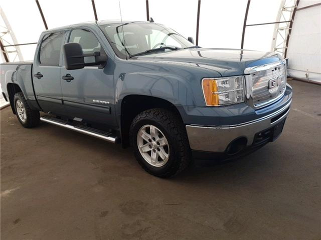 2010 GMC Sierra 1500 SLE (Stk: 1913161) in Thunder Bay - Image 1 of 20