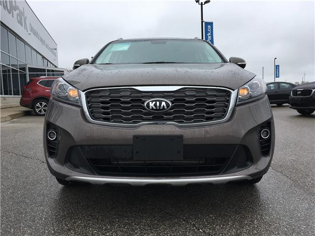 2019 Kia Sorento 2.4L EX (Stk: 19-75395RJB) in Barrie - Image 2 of 25