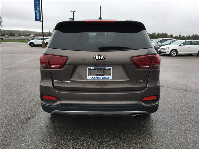 2019 Kia Sorento 2.4L EX (Stk: 19-75395RJB) in Barrie - Image 6 of 25