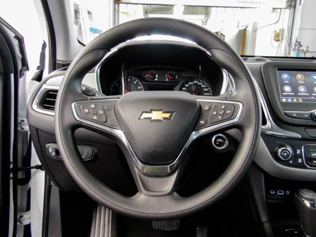 2019 Chevrolet Equinox LS (Stk: Q9-74310) in Burnaby - Image 5 of 13