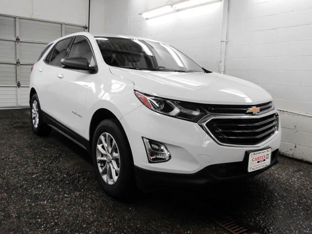 2019 Chevrolet Equinox LS (Stk: Q9-74310) in Burnaby - Image 2 of 13