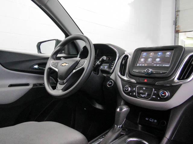 2019 Chevrolet Equinox LS (Stk: Q9-74310) in Burnaby - Image 4 of 13