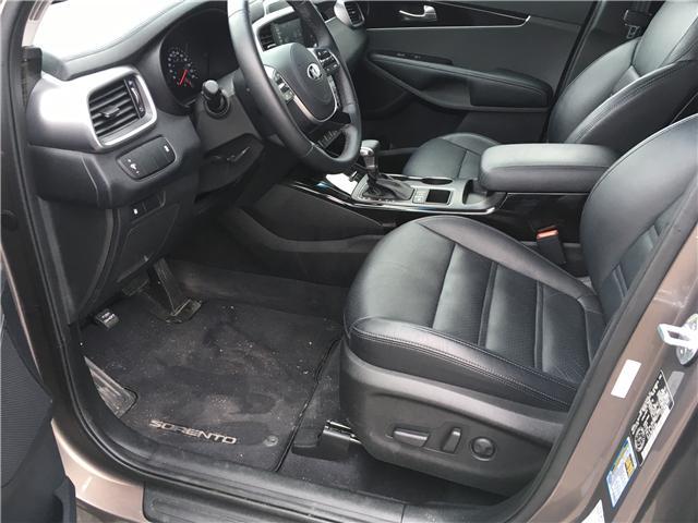 2019 Kia Sorento 2.4L EX (Stk: 19-75395RJB) in Barrie - Image 12 of 25