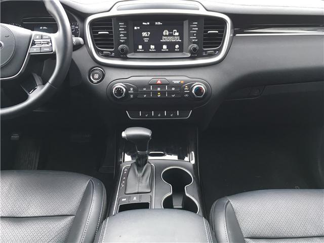 2019 Kia Sorento 2.4L EX (Stk: 19-75395RJB) in Barrie - Image 22 of 25