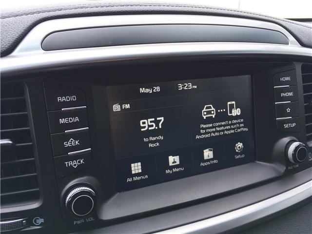2019 Kia Sorento 2.4L EX (Stk: 19-75395RJB) in Barrie - Image 24 of 25