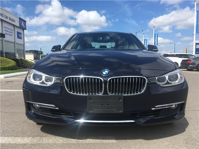 2015 BMW 328i xDrive (Stk: 15-85104) in Brampton - Image 2 of 29