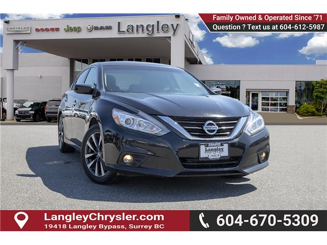 2016 Nissan Altima 2.5 (Stk: EE902760A) in Surrey - Image 1 of 27