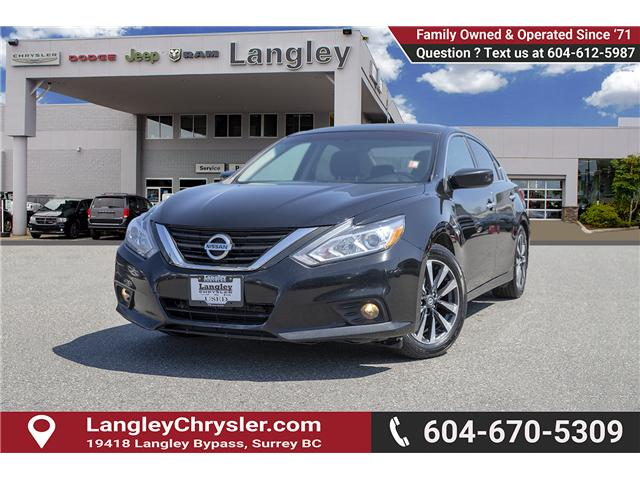 2016 Nissan Altima 2.5 (Stk: EE902760A) in Surrey - Image 3 of 27