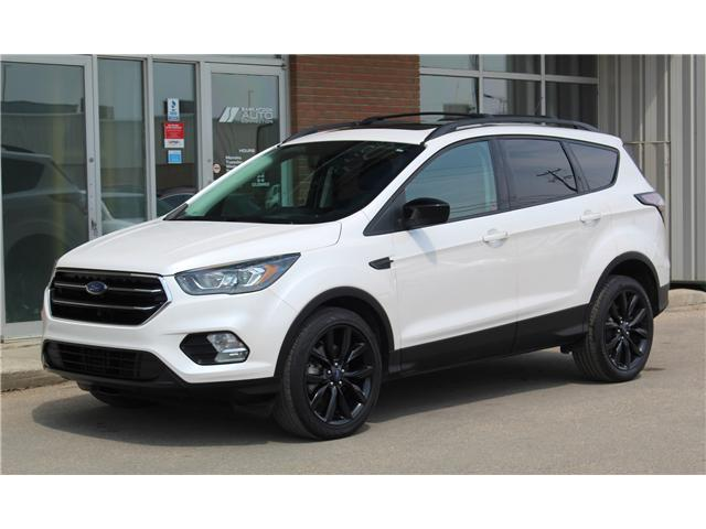 2017 Ford Escape SE (Stk: C29522) in Saskatoon - Image 1 of 22
