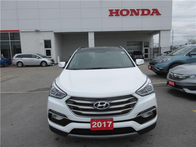 2017 Hyundai Santa Fe Sport 2.4 SE (Stk: 26985A) in Ottawa - Image 2 of 13