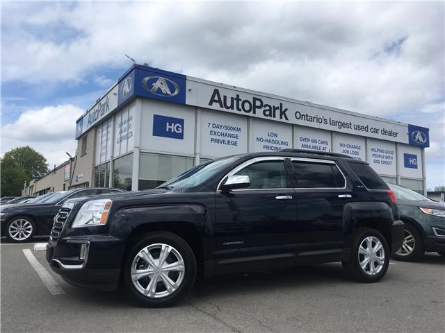 2017 GMC Terrain SLE-2 (Stk: 17-47223) in Brampton - Image 1 of 26