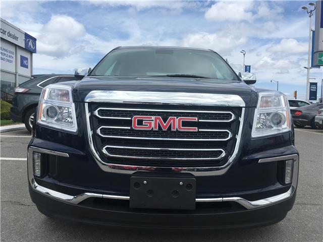 2017 GMC Terrain SLE-2 (Stk: 17-47223) in Brampton - Image 2 of 26