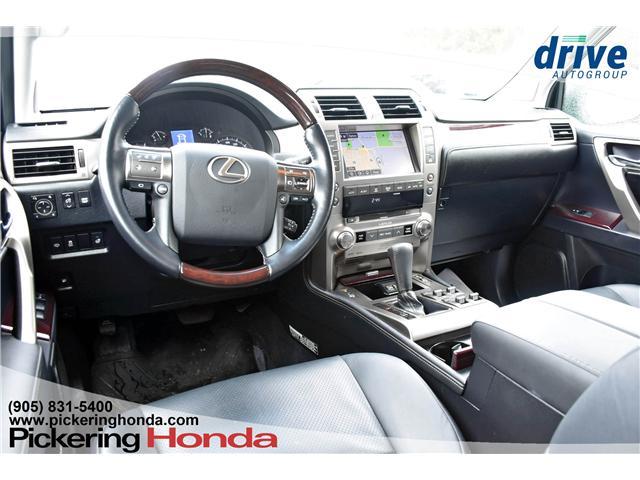 2017 Lexus GX 460 Base (Stk: P4881) in Pickering - Image 2 of 33
