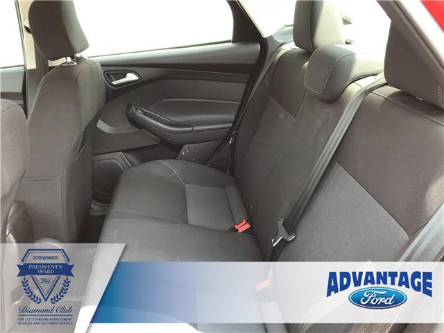 2015 Ford Focus SE (Stk: J-1929A) in Calgary - Image 3 of 17