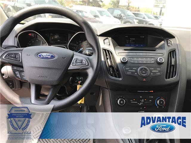 2015 Ford Focus SE (Stk: J-1929A) in Calgary - Image 4 of 17