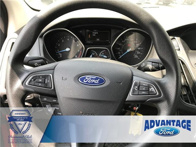 2015 Ford Focus SE (Stk: J-1929A) in Calgary - Image 5 of 17