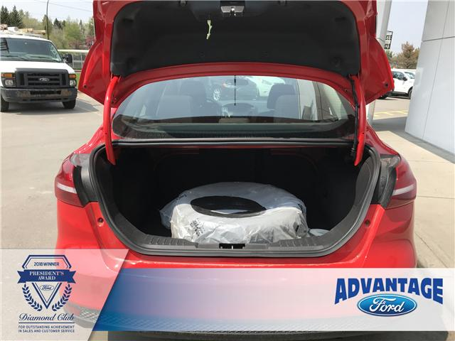 2015 Ford Focus SE (Stk: J-1929A) in Calgary - Image 16 of 17