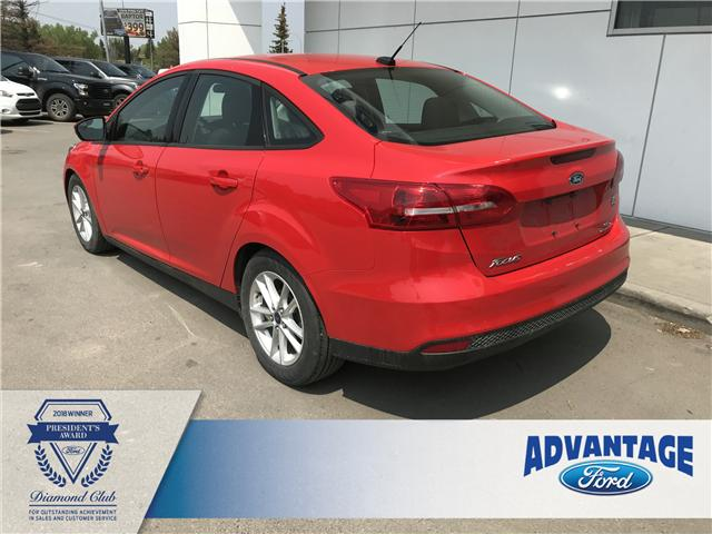 2015 Ford Focus SE (Stk: J-1929A) in Calgary - Image 15 of 17