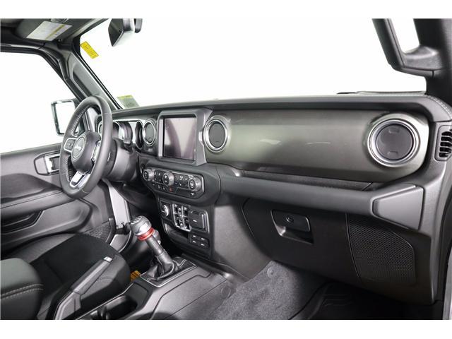 2019 Jeep Wrangler Unlimited 23G (Stk: 19-327) in Huntsville - Image 16 of 34