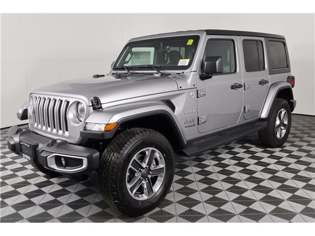 Jeep Wrangler For Sale Ontario >> 2019 Jeep Wrangler Unlimited Sahara for sale in Huntsville - Armstrong Dodge