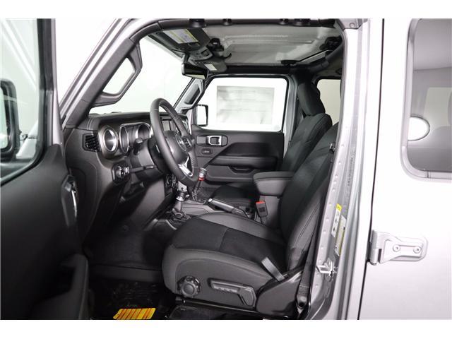 2019 Jeep Wrangler Unlimited 23G (Stk: 19-327) in Huntsville - Image 20 of 34