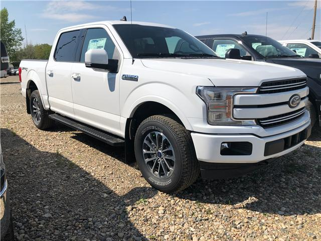 2019 Ford F-150 Lariat (Stk: 9192) in Wilkie - Image 1 of 10