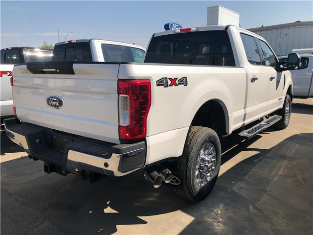 2019 Ford F-350 Lariat (Stk: 9144) in Wilkie - Image 2 of 10