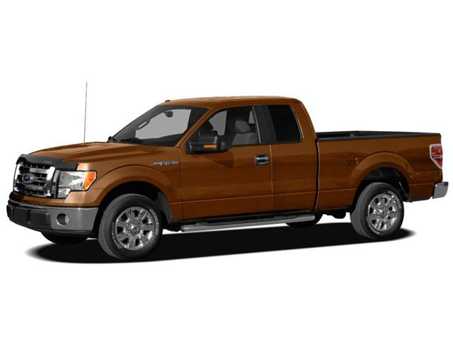 2011 Ford F-150 XLT (Stk: 19618) in Chatham - Image 1 of 1