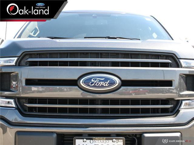 2019 Ford F-150 XLT (Stk: 9T153) in Oakville - Image 1 of 23