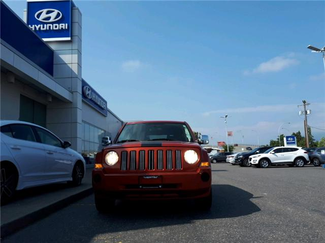 2008 Jeep Patriot Sport/North (Stk: H92-8048A) in Chilliwack - Image 2 of 12