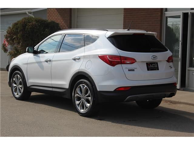 2013 Hyundai Santa Fe Sport 2.4 Premium (Stk: 002106) in Saskatoon - Image 2 of 21