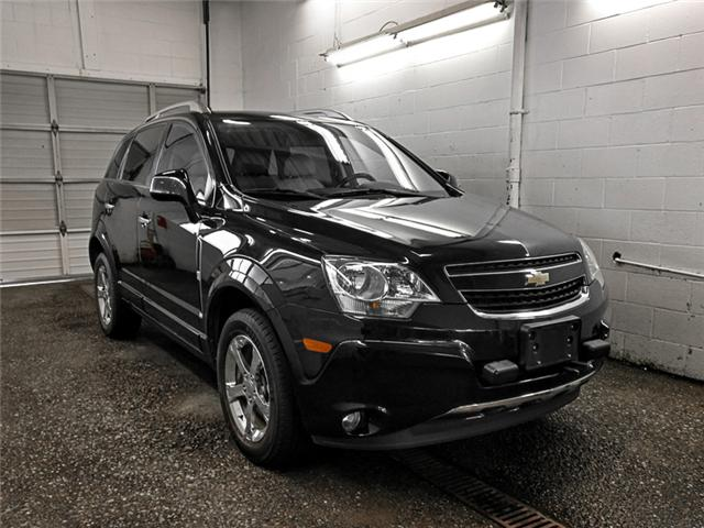 2012 Chevrolet Captiva LTZ (Stk: C9-57411) in Burnaby - Image 2 of 23