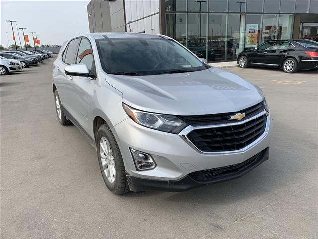 2018 Chevrolet Equinox 1LT (Stk: 29089A) in Saskatoon - Image 2 of 14