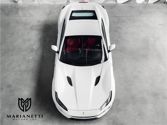 2019 Ferrari Portofino  (Stk: ) in Woodbridge - Image 2 of 47