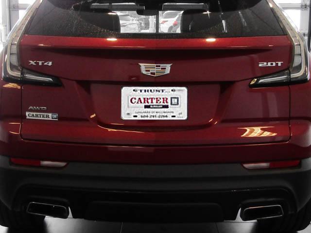 2019 Cadillac XT4 Sport (Stk: C9-81690) in Burnaby - Image 14 of 24