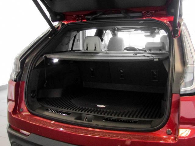 2019 Cadillac XT4 Sport (Stk: C9-81690) in Burnaby - Image 23 of 24