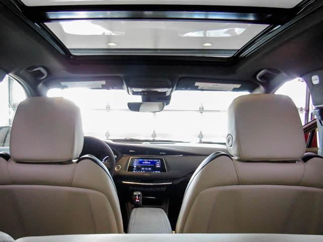 2019 Cadillac XT4 Sport (Stk: C9-81690) in Burnaby - Image 24 of 24