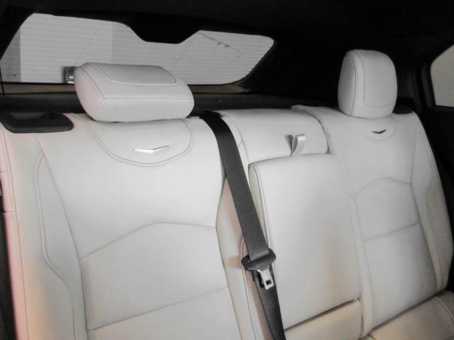 2019 Cadillac XT4 Sport (Stk: C9-81690) in Burnaby - Image 21 of 24