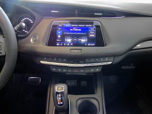 2019 Cadillac XT4 Sport (Stk: C9-81690) in Burnaby - Image 19 of 24