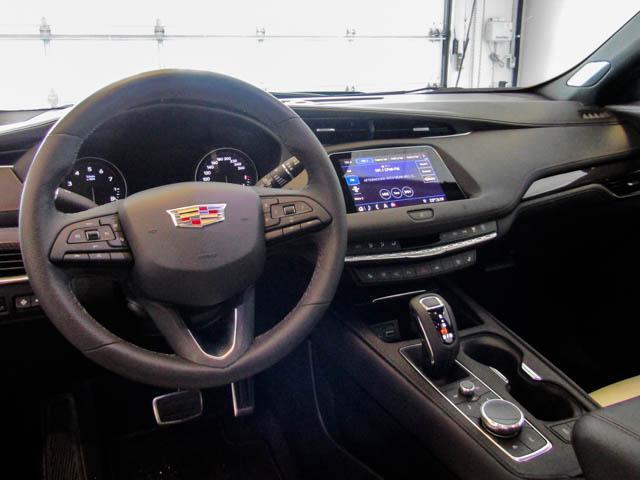 2019 Cadillac XT4 Sport (Stk: C9-81690) in Burnaby - Image 17 of 24